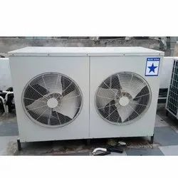 Blue Star Air Cooled Ducted Split Air Conditioner