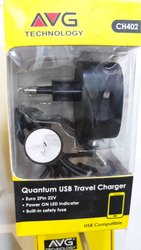 Mobile Multiple Pin Charger