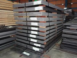Heavy Thickness Plate
