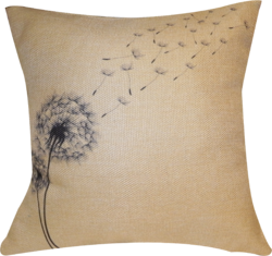 Cushion Cover (Jute)