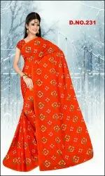 Cheapest synthetic saree
