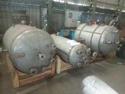 Edible Oil Storage Tank