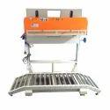 Continuous Sealing and Vacuum Machine