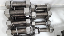 B7 Stainless Steel Bolt