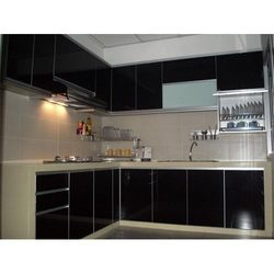 Exceptionnel PVC Kitchen Cabinets