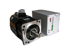 Dahao Servo Motor and Drives