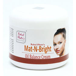 200 gm Mat-N-Bright Cream