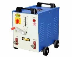 Regulator Type Moving Core Type Transformer Based Arc Welding Machine