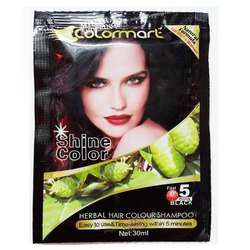 Colormart Herbal Hair Color Shampoo