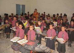 4th Class Education Services