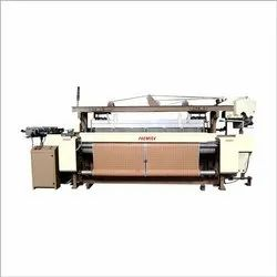 Flexible Rapier Loom