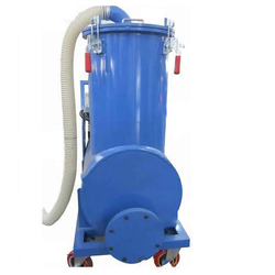 Roll Coolant Filtration System