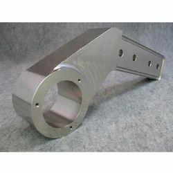 Aluminium Electroplating Service