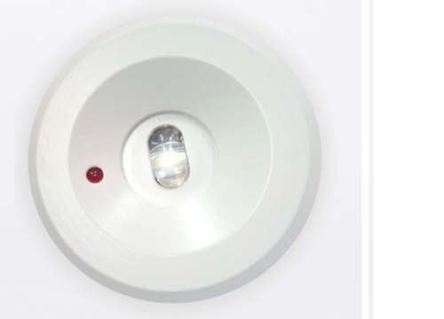 Aluminium Prolite LED Down Light, IP Rating: IP20