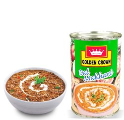430gm Dal Makhani, Packaging: Can, No Preservatives