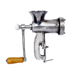 Uni Hand Manual Meat Mincer, Capacity: 20 Kg