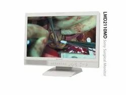 Sony 21.5-inch Full HD 2D LCD Medical Monitor