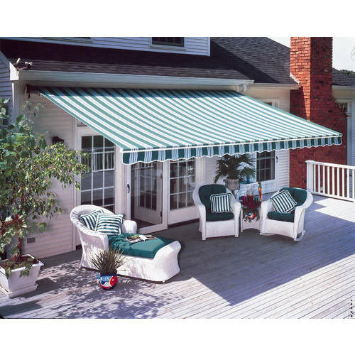New Arts Sun Shade Awnings Structure, For Outdoor, Shape: Dome, Rs 195 /square feet | ID: 10494312391