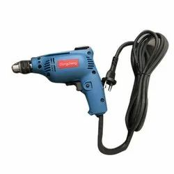 Dongcheng DJZ10A-25 Small Drill Machine, 0-2500 Rpm
