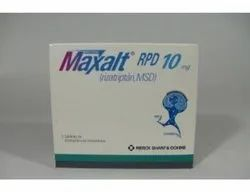 Maxalt RPD 10 Mg Tablet