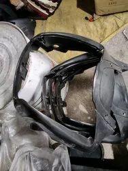 TVS Bike Mudguard