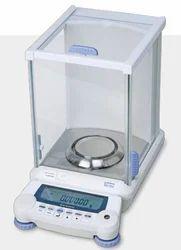 Shimadzu AUW-220D Dual Range Semi Micro Balance