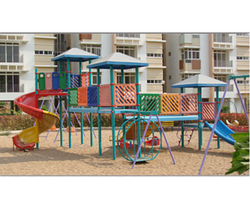 Arihant Playtime - Multi Activity Play Systems