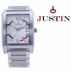 Justin Mens Wrist Watch