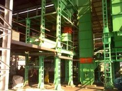 GREEN SAND PLANT