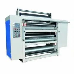 3 Layer Fully Automatic Corrugated Board Making Plant