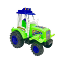 Multicolor Hi Class Plastic 200 No Tractor Trolly Toy