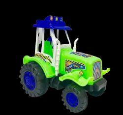 200 No Tractor Trolly Toy