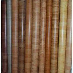 Planks Wonder Floor PVC Floorings, Thickness: .6 To 2mm