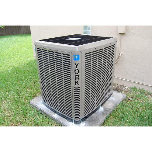 York Central Air Conditioner At Rs 50000 Piece Central