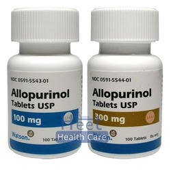 Allopurinol Tablet