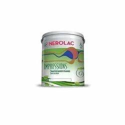 Asian Nerolac Impressions Enamel Paints
