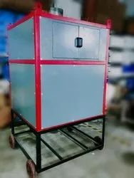 ABM All in One Medical and Domestic Waste Incinerator