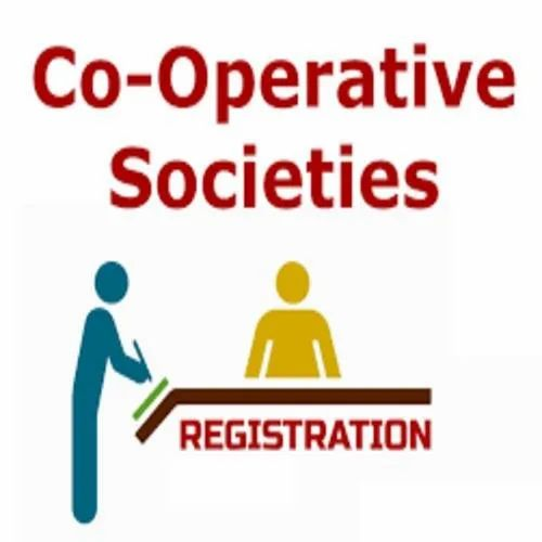 Cooperative Society Registration, Complete, Religious
