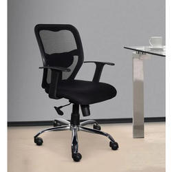 Mid Back Ergonomic Mesh Chair Office Executive Chair