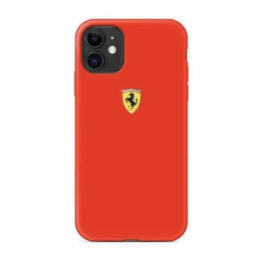 Apple Iphones Ferrari On Track Iphone 11 Silicon Grip Mobile Case Rs 3199 Box Id 21859455288