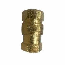 25mm Brass Vertical Check Valve