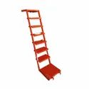 Steel Ladder For Cuplock System