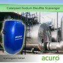 Liquid Catalysed Sodium Bisulfite Scavenger, For Industrial