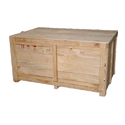 Wooden Large Box