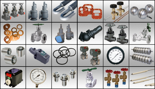 Boiler Spare Parts at Rs 75 /piece | Boiler Parts | ID: 15348477548