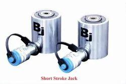 Short Stroke Hydraulic  Jack