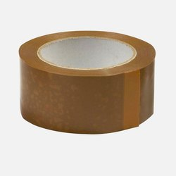 Brown Self Adhesive BOPP Tape