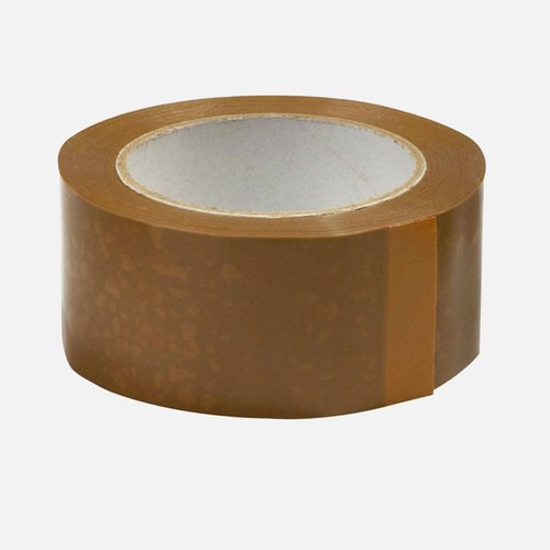100 Meter Water Proof Brown Self Adhesive BOPP Tape
