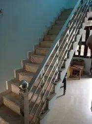 Stairs Steel Railing