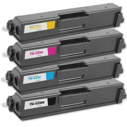 TN-433 Compatible Toner Cartridge
